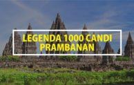 Legenda Roro Jonggrang Asal Mula Terbentuknya Candi Prambanan